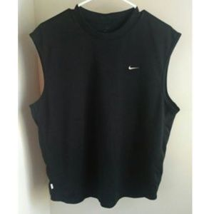 Men's Nike Dri-Fit Tank Top, Size Large